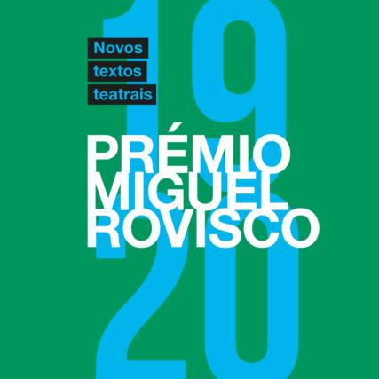 Prémio Miguel Rovisco 19-20
