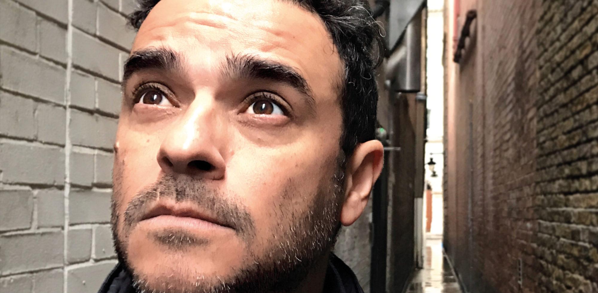 Pedro Tochas