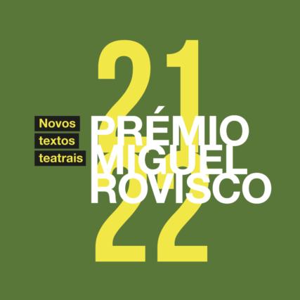PRÉMIO MIGUEL ROVISCO